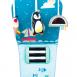 Taf Toys North Pole Feet Fun Car Toy 2