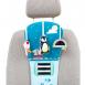 Taf Toys North Pole Feet Fun Car Toy 3