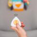 Taf Toys Penguin Play & Kick Car Toy 3
