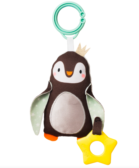 Taf Toys Prince the Penguin 1