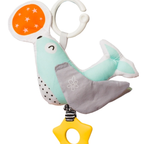 Taf Toys Star the Seal