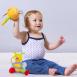 Taf Toys Take to Play Baby Gym 4