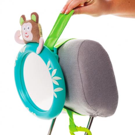 Taf Toys Tropical Car Mirror 3