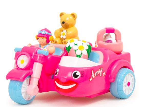 WOW Toys Whiz-Around Amy 1